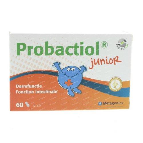 Metagenics Metagenics Probactiol junior protect air (60ca)