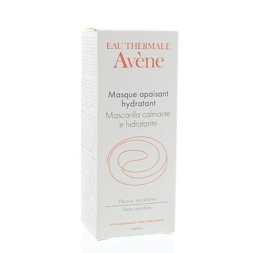Avene Avene Soothing moisture mask (50 ml)