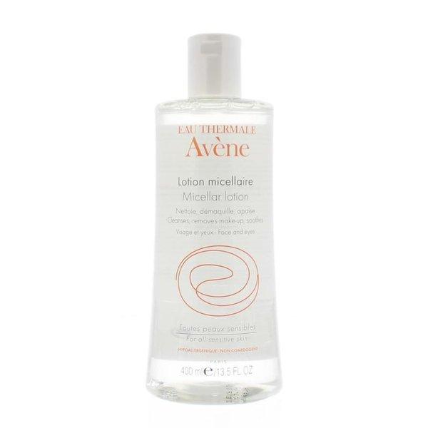 Micellar lotion (400 ml)