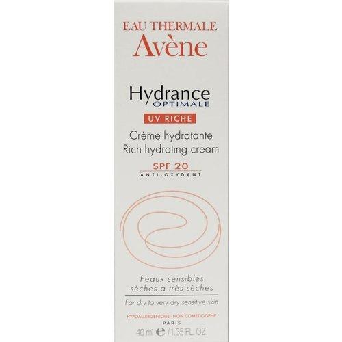 Avene Avene Hydrance UV rich hydrating (40 ml)