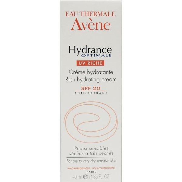 Hydrance UV rich hydrating (40 ml)