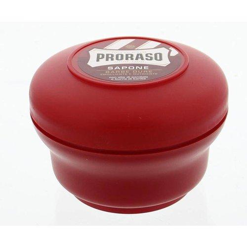 Proraso Proraso Scheerzeep sandelhout (150 ml)