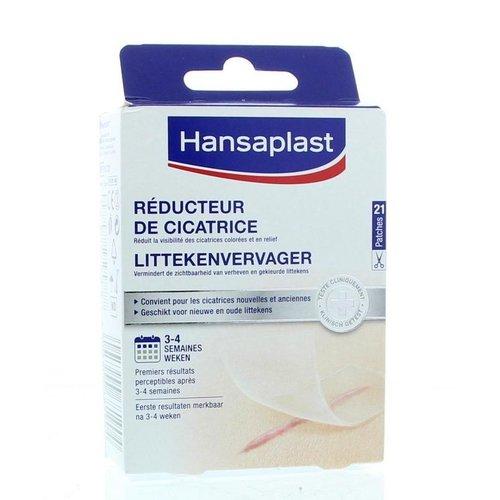 Hansaplast Littekenvervager (21st)