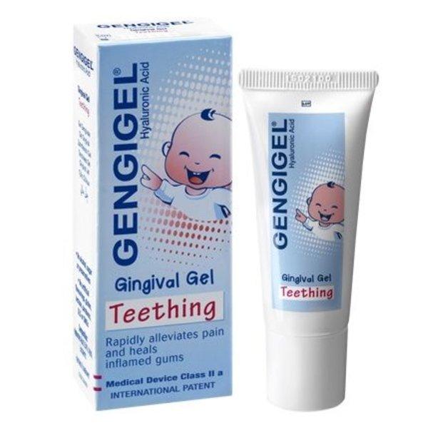 Teething Voor Baby's/Kinderen (20ml)