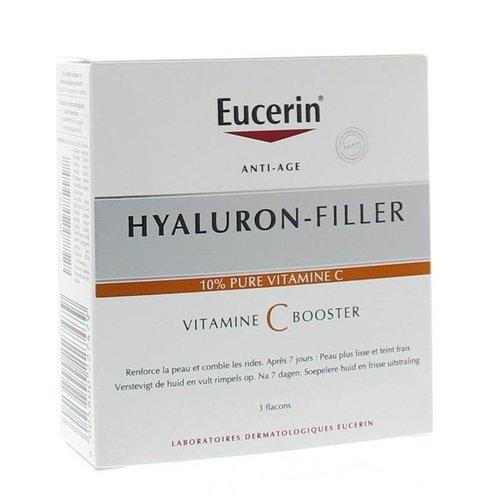 Eucerin Hyaluron filler Vitamine C boost (3x8ml)