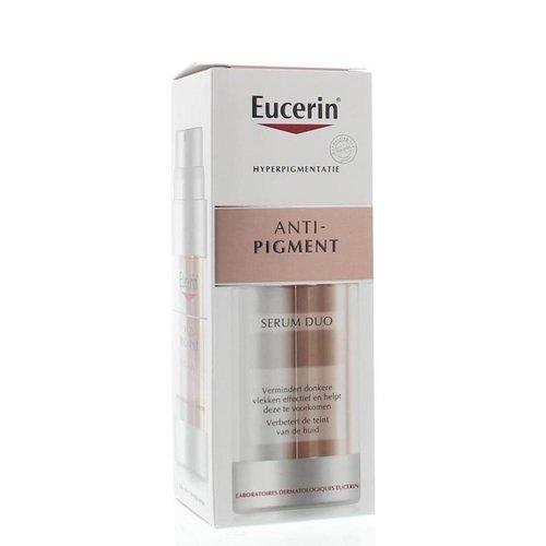 Eucerin Anti pigment serum duo (30ml)