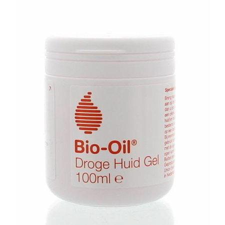 Bio Oil Droge huid gel (100ml)