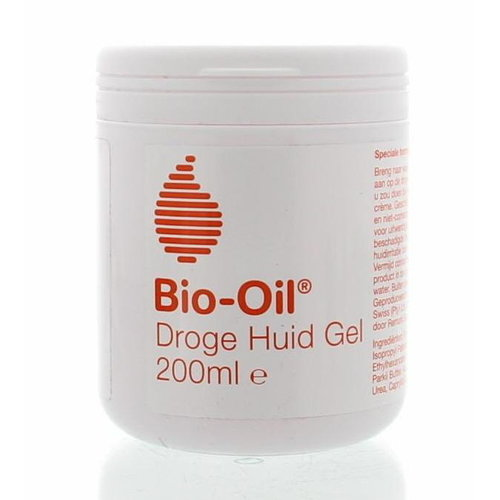 Bio Oil Droge huid gel (200ml)