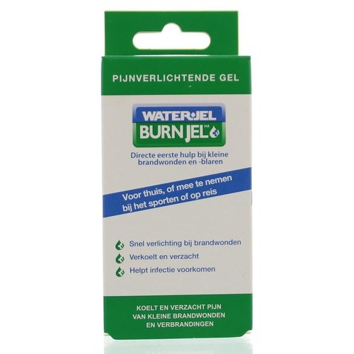 Waterjel Waterjel Burn jel / verkoelingsgel (80ml)