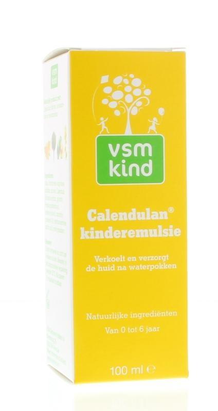 VSM Calendulan Kinderemulsie (Beautymeds.nl)