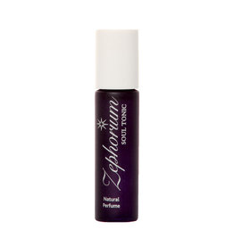 Zephorium Soul Tonic Lapis Lazuli Crystal Natural Perfume Rollette 10ml