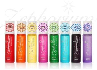 Parfum Roller Zephorium Soul Tonic