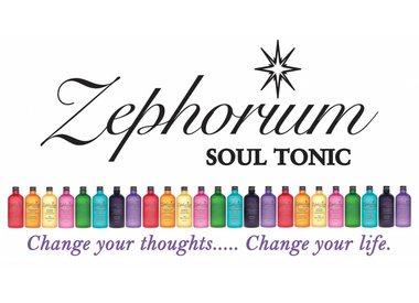 Zephorium Soul Tonic Products