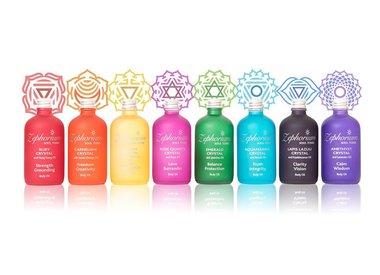 Body and Massage Oils Zephorium Soul Tonic
