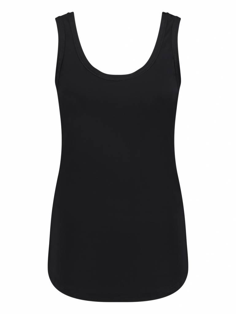 STUDIO ANNELOES Studio Anneloes T-Shirt (zwart)