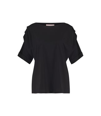STUDIO ANNELOES Anneloes T-shirt (621.10.541)