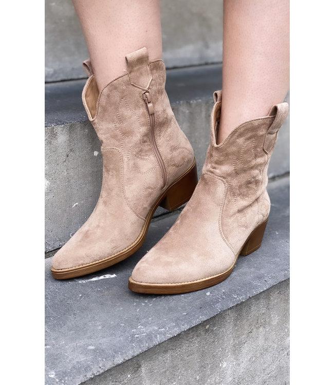MITCH Mitch Cowboy Boots (420.95.005)