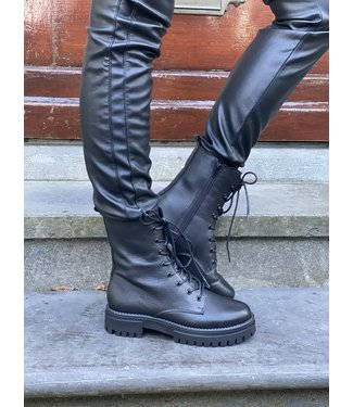 SHOECOLATE Shoecolate Veter Boots (321.10.159)