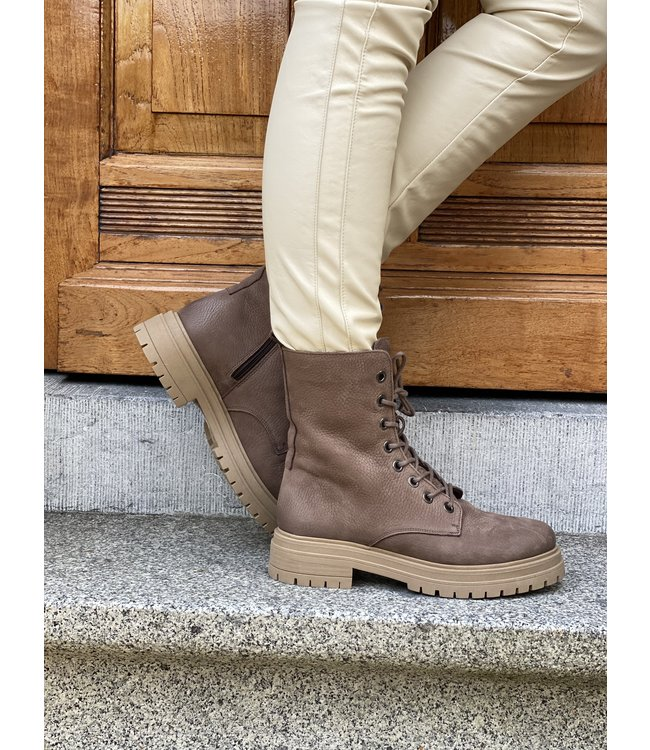 SHOECOLATE Shoecolate Veter Boots (321.50.003)