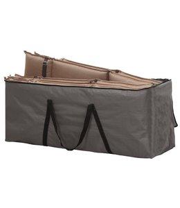 Outdoor Covers Luxe kussen opbergtas 125x40x50 cm