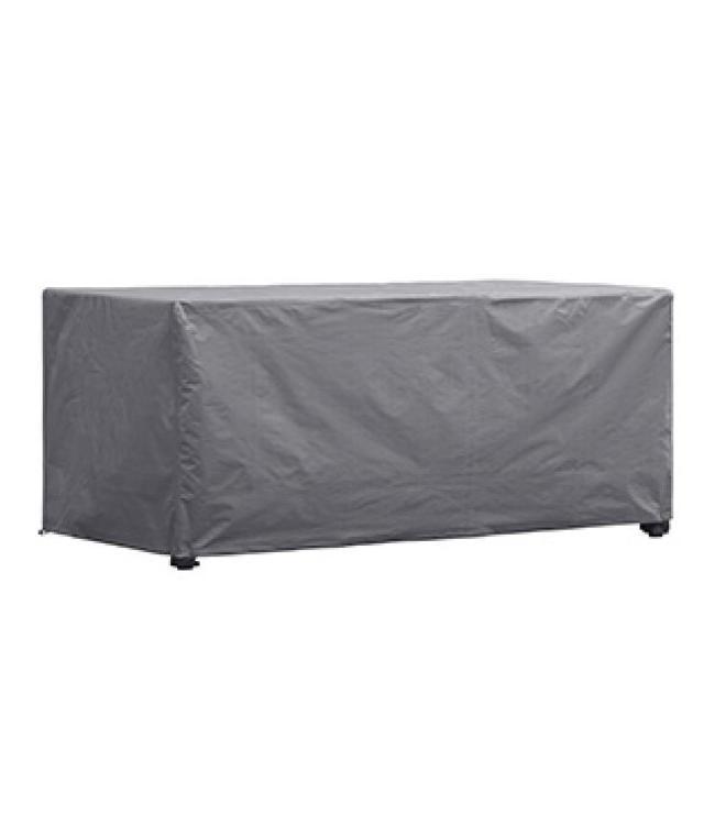Outdoor Covers Tafel beschermhoes 245x105x75 cm
