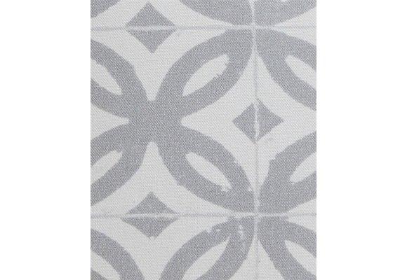 Buitenkleed Scotty 120x170cm | Silver | Hartman