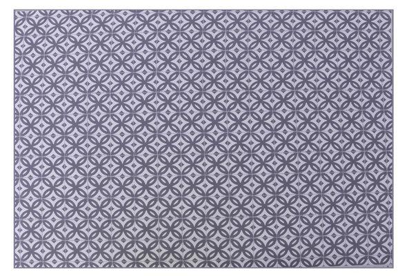 Buitenkleed Scotty 120x170cm | Antracite | Hartman