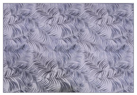Buitenkleed Belize 120x170cm | Grey | Hartman