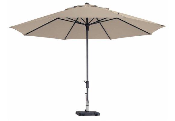 Madison Parasol | Timor Luxe | Ecru | ∅400cm