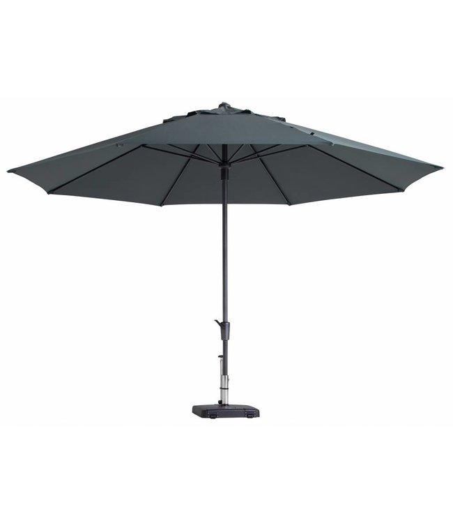 Madison Madison Parasol | Timor Luxe | Grey | ∅400cm