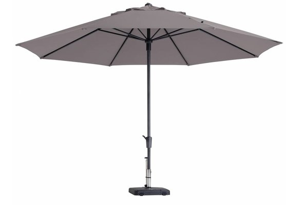 Madison Parasol | Timor Luxe | Taupe | ∅400cm
