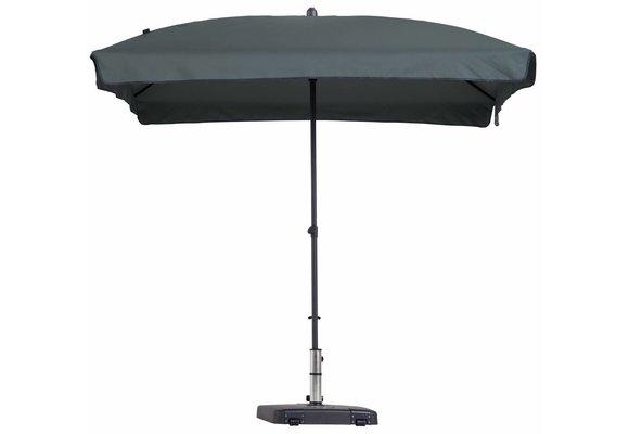 Madison Parasol | Patmos Luxe | Grey | 210x140cm
