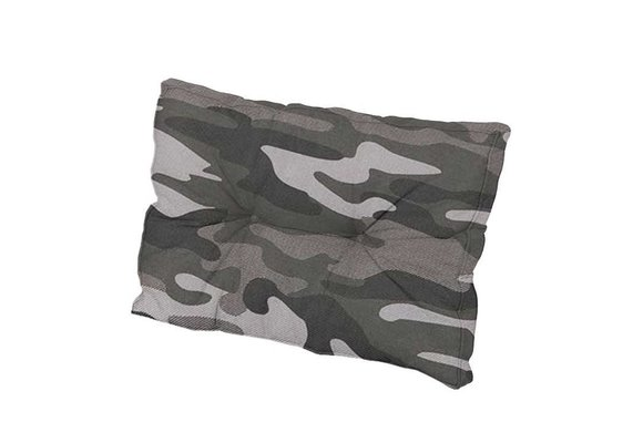 Madison Florance Loungekussen | Camouflage | 60x43cm