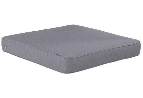 Hartman Loungekussen | Havana Seal Grey | 75x75cm