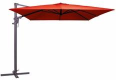 Madison Parasol | Monaco Flex II | 300x300cm
