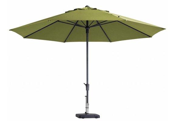 Madison Parasol | Timor Luxe | Sage Green | ∅400cm