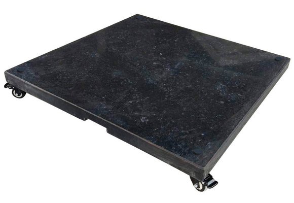 Madison Parasolvoet | Graniet | 90kg