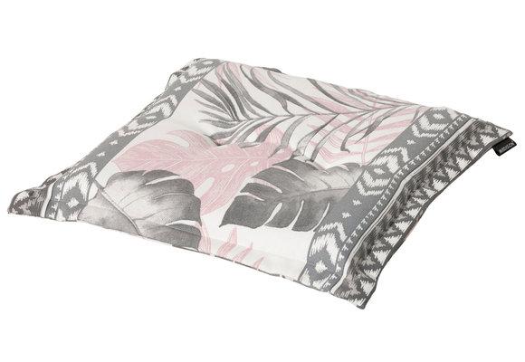 Madison Hocker kussen | Inca Pink | 50x50cm