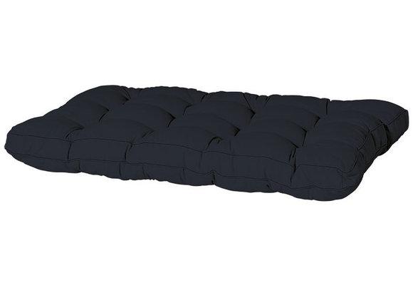 Madison Florance palletkussen   Basic Black   ca. 120x80cm