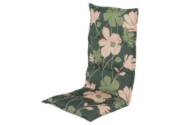 Hartman Tuinstoelkussen hoog | Jewel Pink | 50x123cm