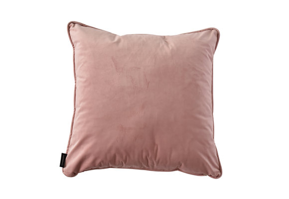 Madison Home Sierkussen | London Pink | 60x60cm