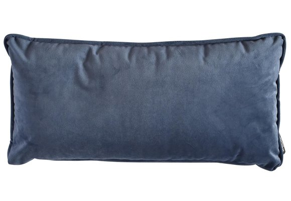 Madison Home Sierkussen | London Dark Blue | 60x30cm