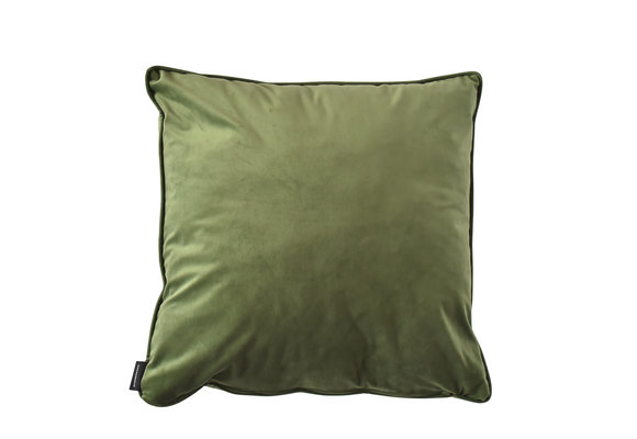 Madison Home Sierkussen | London Green | 60x60cm