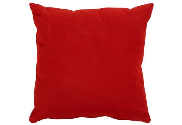 Hartman Sierkussen | Havana Red | 50x50cm