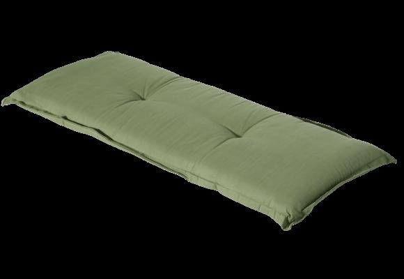Madison Bankkussen   Basic Green