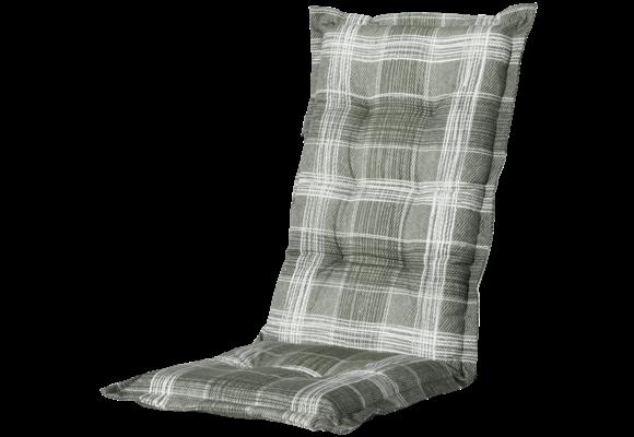 Madison Tuinstoelkussen Hoog | Simon Green | 123x50cm