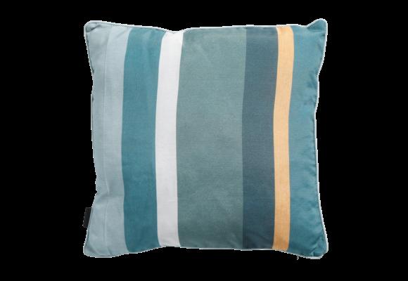 Madison Sierkussen | Stripe Green | 50x50cm