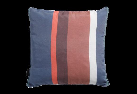 Madison Sierkussen | Stripe Blue | 50x50cm