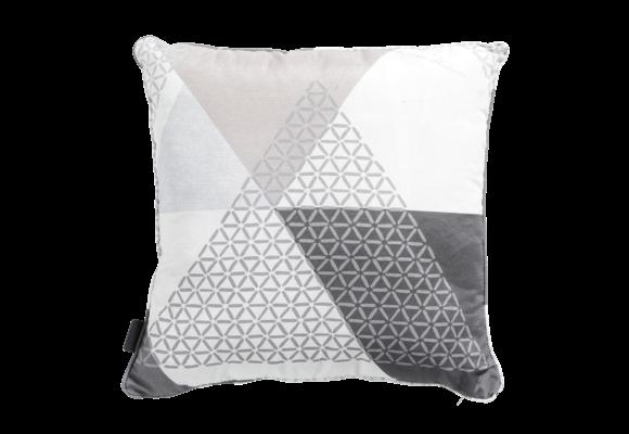 Madison Sierkussen | Triangle Grey | 50x50cm
