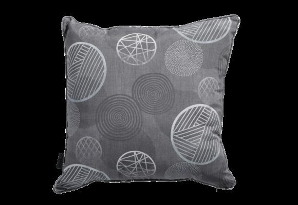 Madison Sierkussen | Circle Grey | 50x50cm